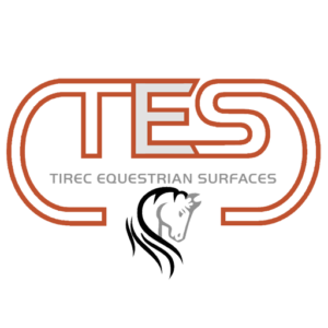 Tirec_Equestrian_Surfaces_TES_logo2